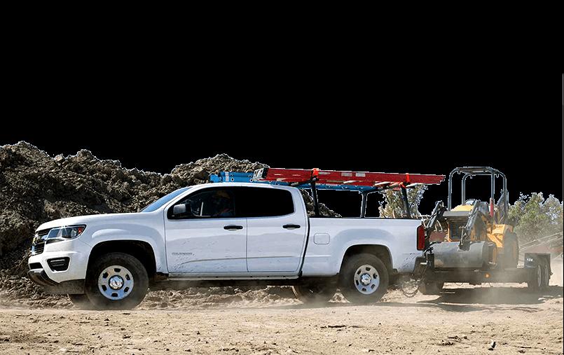 Courtesy Fleet | Your #1 source for work trucks & cargo vans
