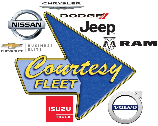 About Courtesy Chevrolet Commercial Truck Center